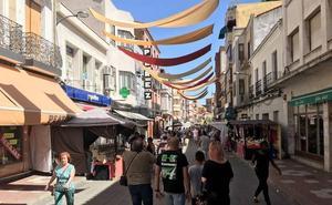Medina espera 60.000 visitantes con las recreaciones de este fin de semana