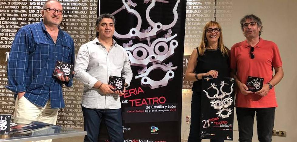 El XXI Festival de Teatro de Castilla y León consolida sus vínculos con Extremadura