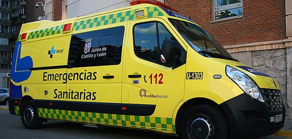 Localizan fallecida a una mujer de 39 años junto a su turismo en Ponferrada