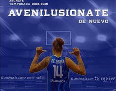 Perfumerías Avenida presenta su campaña de abonados bajo el lema «Avenilusionate»