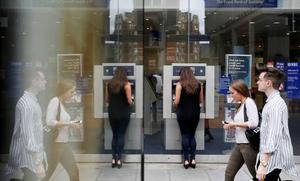 RBS pagará 4.320 milllones por las hipotecas 'basura'