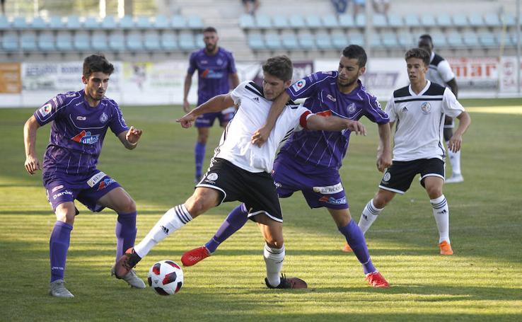 Palencia Cristo Atletico 0-1 UDS Salamanca