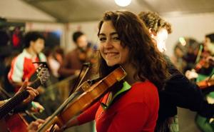 «El proyecto responde al amor por las herencias culturales recibidas»