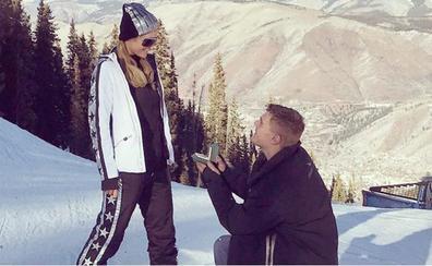 Paris Hilton y Chris Zylka aún no se casan