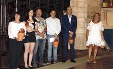 La palentina Mar Gómez Sánchez gana las Justas Poéticas de Dueñas