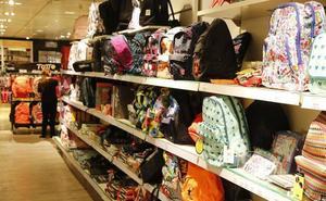 El Ayuntamiento de Valladolid destinará 60.000 euros a ayudas para material escolar