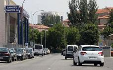 El área de polígonos y la estación de Renfe es la más conflictiva por ruido en Segovia