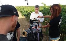 Comienzan los rodajes del III Festival de Cortos Rueda con Rueda