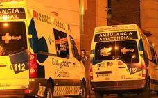 Apuñalado en Salamanca tras recriminar a un grupo de personas hacer escándalo de madrugada