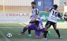 El Palencia Cristo empezará la liga ante el Real Ávila
