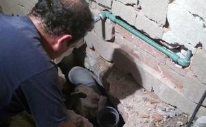 Los seguros acometen una reparación en los hogares salmantinos cada 13 minutos