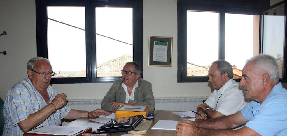 Los alcaldes de Otero y Fresno se interesan por la ordenación territorial
