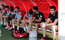El Santa Marta se presenta este sábado ante el Alavés B con la mente puesta en el debut liguero