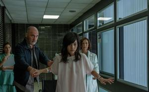 Llega a los cines 'El pacto', la nueva película de terror de Belén Rueda