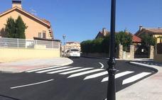 Finalizan las obras de la calle Rafael Baixeras