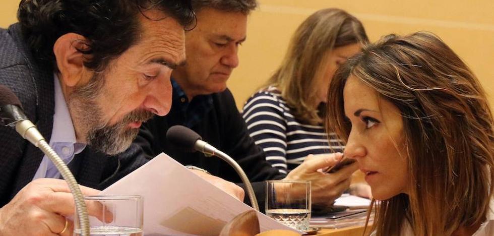 El PP lamenta la falta de apoyo del Ayuntamiento de Segovia al Sinodal de Aguilafuente