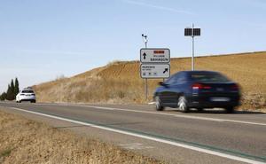 Los rádares de tramo reducen un 60% los accidentes con víctimas en CL-613 y CL-615