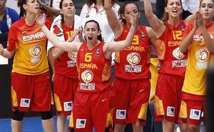 Las perfumeras Silvia, Gil y Arrojo, en la lista de 16 de España que preparará el Mundial de Tenerife