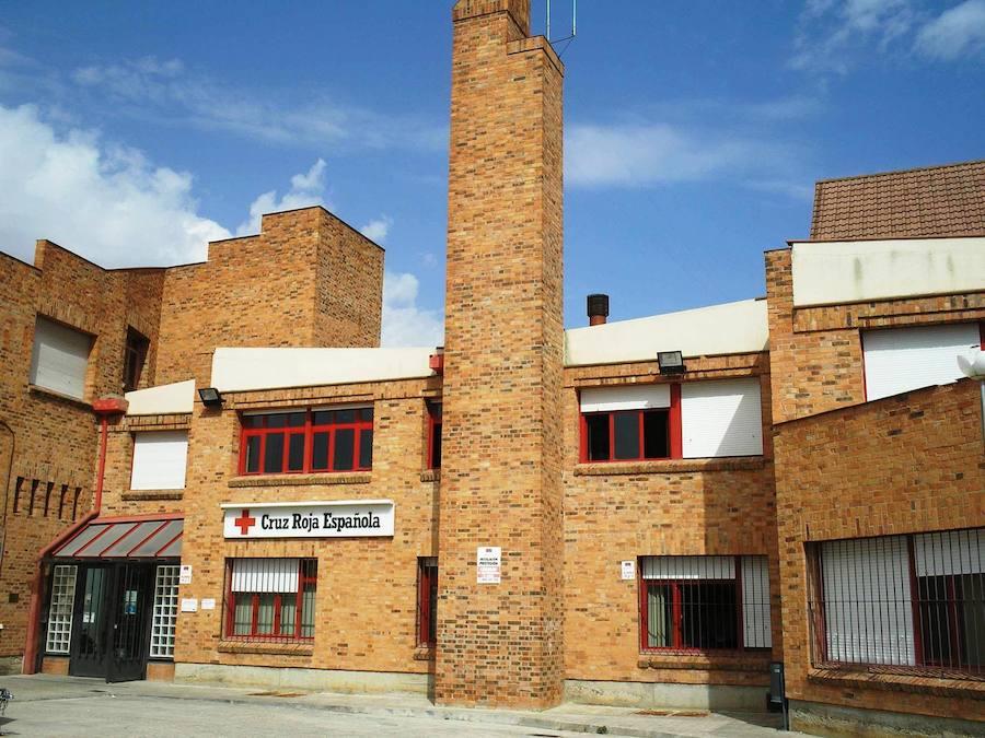 Cruz Roja reclama pisos en alquiler en Segovia para acoger refugiados