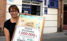 El sorteo de Euromillones deja un premio de un millón de euros en Laguna de Duero