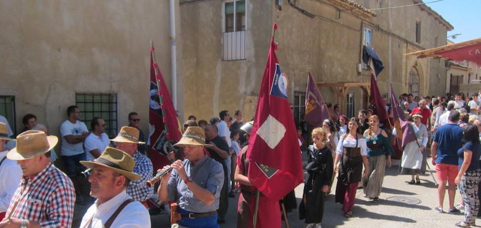 Tordehumos muestra sus excelencias en el XIX Mercado Artesanal