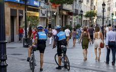 El Ayuntamiento multó a 644 ciudadanos incívicos por orinar o defecar en las calles