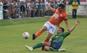 Unionistas viaja hasta Astorga para poner fin a sus amistosos de verano antes de iniciar la Liga