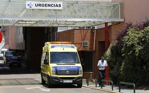 Herido por una caída en un encierro en Dueñas