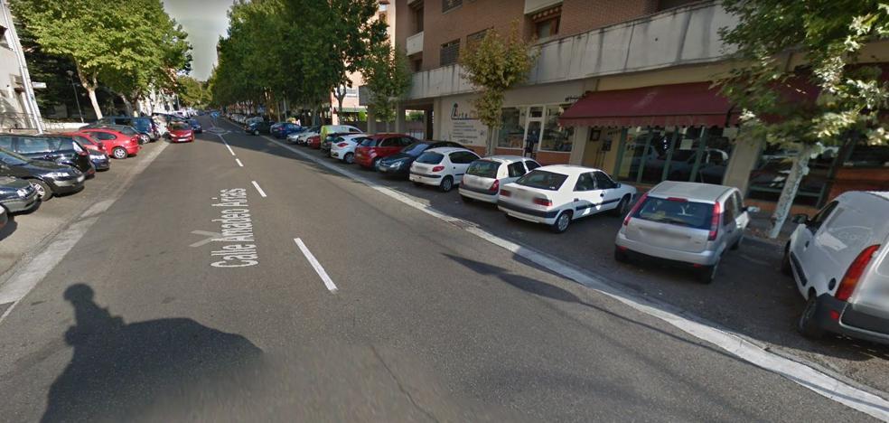 Una mujer de 91 años fallece en Valladolid tras caer desde un quinto piso