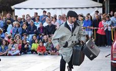 El Festival Arca de Aguilar afronta su recta final con éxito de público