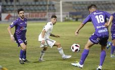 Palencia Cristo 2-4 Real Madrid juvenil