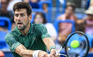 Djokovic y Cilic buscan sitio en la final de Cincinnati