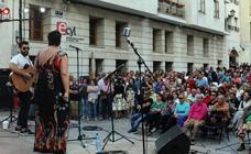 'Emplazados' en Valladolid