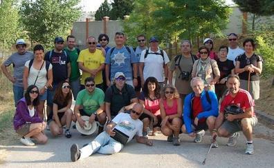 Fuentepiñel celebra San Mamés con dos semanas de actividades