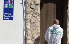 En la UCI, uno de los tres heridos en el tiroteo de Castrillo-Tejeriego