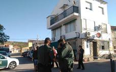 El autor del tiroteo en Castrillo-Tejeriego tenía antecedentes por amenazas e injurias a un concejal