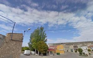 El detenido por el crimen de Castrillo-Tejeriego contaba con licencia en regla para cuatro armas