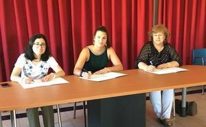 Riaza, Ayllón y Grajera compartirán su agenda cultural durante un año