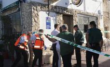 Un muerto y tres heridos en un tiroteo en el municipio vallisoletano de Castrillo-Tejeriego