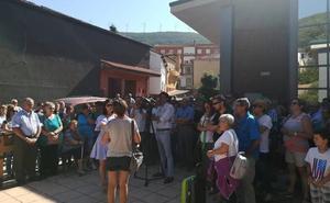 Alcaldes de 14 pueblos de la zona de Frómista se quejan por la falta de médicos en verano