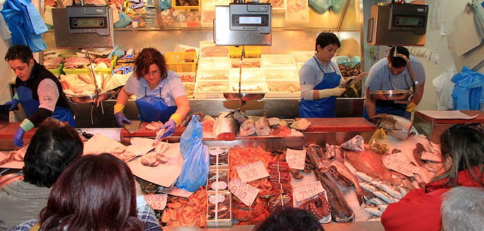 Los castellanos y leoneses consumen más del doble de carne que de pescado