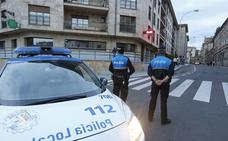 La Policía Local reforzará sus efectivos con la incorporación de ocho oficiales