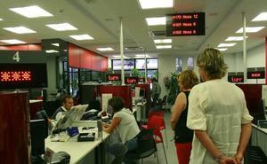 Castilla y León es la tercera comunidad con mayor tasa de empleados públicos