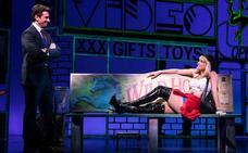 'Pretty Woman' llega a Broadway