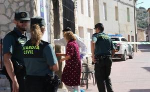 La Asociación Unificada de Guardias Civiles critica la falta de chalecos antibalas tras el tiroteo de Castrillo-Tejeriego