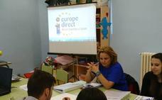 La Diputación de Palencia forma a 30 jóvenes como monitores de Tiempo Libre