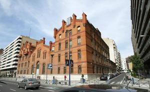 La compradora del colegio El Salvador de Valladolid podrá edificar más metros en la Electra