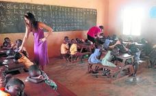 'Ghanas' de aprender