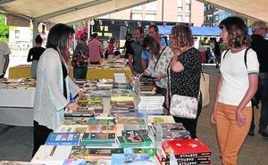 El Camino Olvidado centra la Feria de Artesanía y el Día del Libro de Guardo