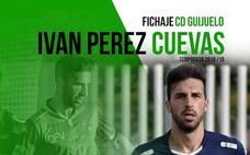 El CD Guijuelo ficha al polivalente lateral Iván Pérez